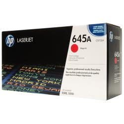 HP INC TONER MAGENTA COLOR LJ C9733A