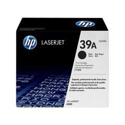 HP INC TONER NEGRO LASERJET Q1339A