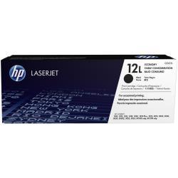 HP INC TONER NEGRO LASERJET Q2612A ECONOMY