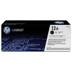 HP INC TONER NEGRO LASERJET Q2612A