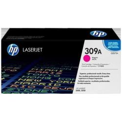 HP INC TONER MAGENTA COLOR LJ Q2673A