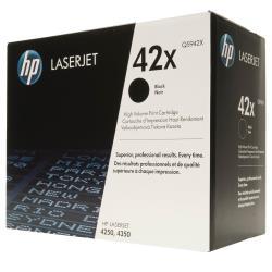 HP INC TONER NEGRO LASERJET Q5942X