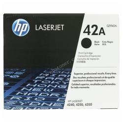 HP INC TONER NEGRO LASERJET Q5942A