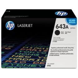 HP INC TONER NEGRO LASERJET Q5950A