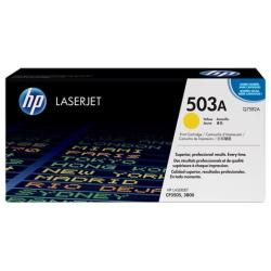 HP INC TONER AMARILLO COLOR LJ Q7582A