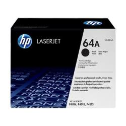 HP INC TONER NEGRO LASERJET CC364A