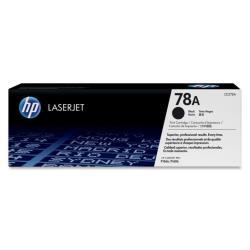HP INC TONER NEGRO 78A