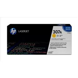 HP INC TONER AMARILLO COLOR LJ CE742A