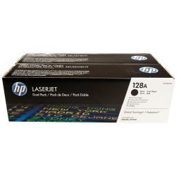 HP INC TONER NEGRO 128A LASERJET PACK 2