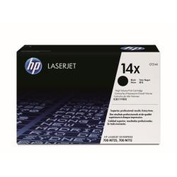 HP INC TONER NEGRO 14X LASERJET