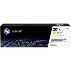 HP INC HP 201X TONER AMARILLO XL LASERJET