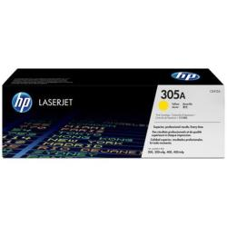HP INC TONER AMARILLO 305A