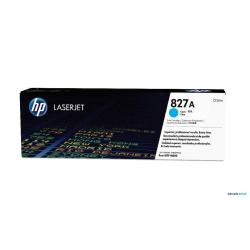HP INC TONER CIAN LASERJET 827A
