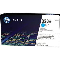 HP INC TAMBOR CIAN LASERJET 828A