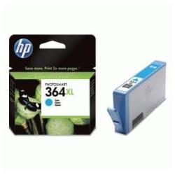 HP INC TINTA CIAN HP 364XL
