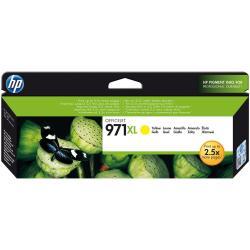 HP INC TINTA AMARILLA HP 971XL
