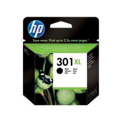 HP INC TINTA NEGRA HP 301XL