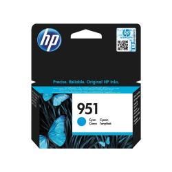 HP INC HP 951 CIAN TINTA