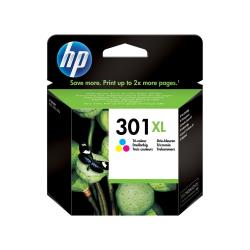 HP INC TINTA TRICOLOR HP 301XL BLISTER