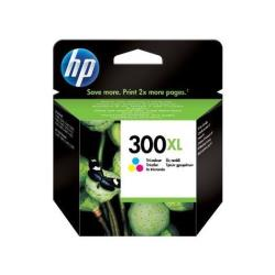 HP INC TINTA TRICOLOR HP 300XL BLISTER