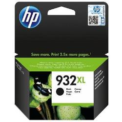 HP INC TINTA NEGRA HP 932XL BLISTER