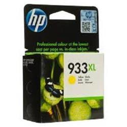 HP INC TINTA AMARILLA 933XL BLISTER