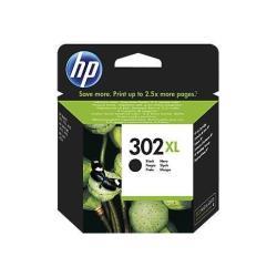 HP INC HP 302XL NEGRO