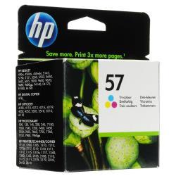 HP INC TINTA TRICOLOR HP 57 AC