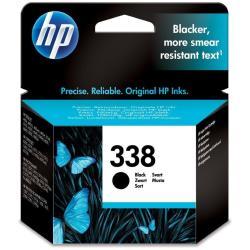 HP INC TINTA NEGRA HP 338