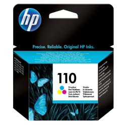 HP INC TINTA TRICOLOR HP 110