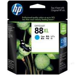 HP INC TINTA CIAN HP 88XL