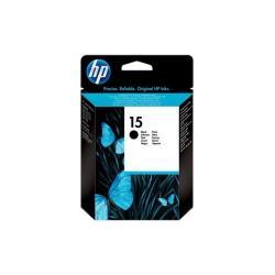 HP INC TINTA NEGRA HP 15 BLISTER
