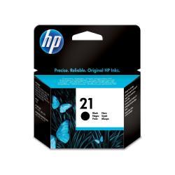 HP INC TINTA NEGRA HP 21XL BLISTER