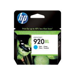 HP INC TINTA CIAN HP 920XL BLISTER