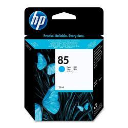 HP INC TINTA CIAN HP 85