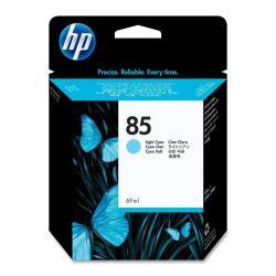 HP INC TINTA CIAN CLARO N 85 DJ30/130