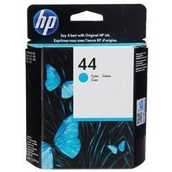 HP INC TINTA CIAN HP 44