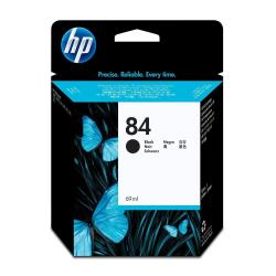 HP INC TINTA NEGRA HP 84