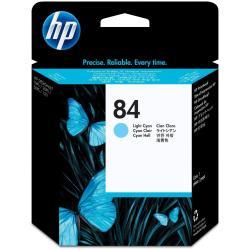 HP INC CABEZAL CIAN CLARO HP 84