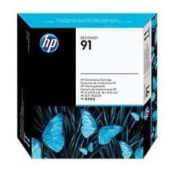HP INC CARTUCHO DE MANTENIMIENTO  HP 91