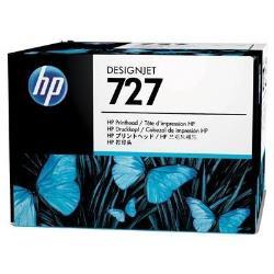 HP INC CABEZAL HP 727