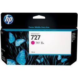 HP INC TINTA MAGENTA HP 727 130 ML