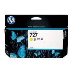 HP INC TINTA AMARILLA HP 727 130 ML