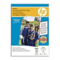 HP INC PAPEL FOTO SATIN 50H A4
