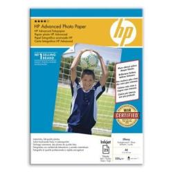 HP INC PAPEL FOTO SATIN AVANZADO 25H A4