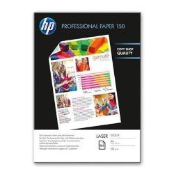HP INC PAPEL FOTO SATIN IMPR LASER 100H A4
