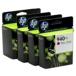 HP INC PACK 940XL NEGRO Y TRICOLOR BL