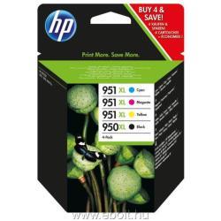 HP INC PACK HP 950XL/951XL