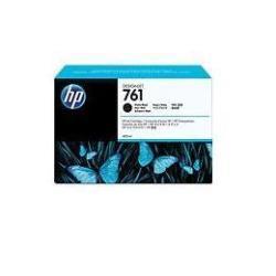 HP INC TINTA NEGRO MATE HP 761 400 ML