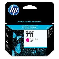 HP INC TINTA MAGENTA HP 711